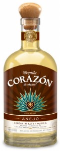 Corazon Tequila Anejo 700ML