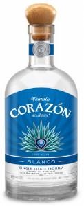 Corazon Tequila Blanco 700ML