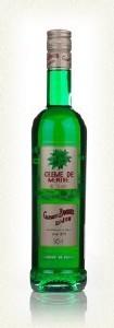 Creme de Menthe, Gabreil Boudier 700ML