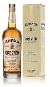 Jameson Crested Irish Whiskey 700ML