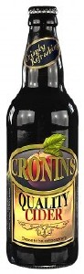 Cronins Cider 500ML