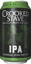 Crooked Stave IPA Can 355ML