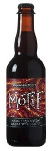 Crooked Stave Motif 375ML