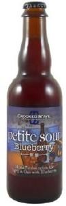 Crooked Stave Petite Sour Blueberry 375ML