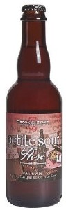 Crooked Stave Petite Sour Rose 375ML
