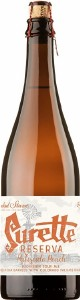Crooked Stave Surette Palisade Peach 750ML