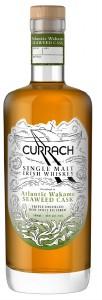 Currach Single Malt Wakame Seaweed Cask 700ML