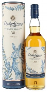 Dalwhinnie 30 Year Old 2019 Cask Strength 700ML