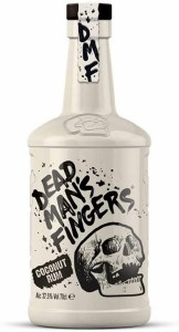 Dead Man's Fingers Coconut Rum 700ML