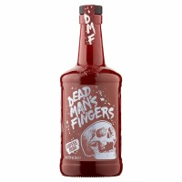Dead Man's Fingers Coffee Rum 700ML