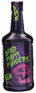 Dead Man's Fingers Hemp Rum 700ML