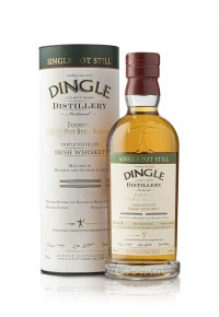 Dingle Single Pot Still Release 4 700ML