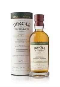 Dingle Single Pot Still Release 4 700ML