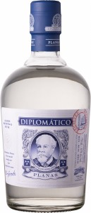 Diplomatico Planas 700ML