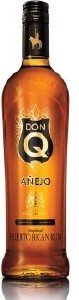 Don Q Anejo Rum 700ML