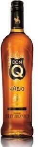 Don Q Anejo Rum 700ML