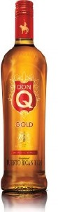 Don Q Gold Rum 700ML