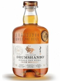 Drumshanbo Single Pot Still 700ML