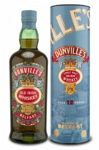 Dunville's 12 Year Old PX  700ML