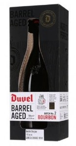 Duvel Barrel Aged #3 750ML
