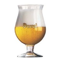 Duvel Glass 330ML