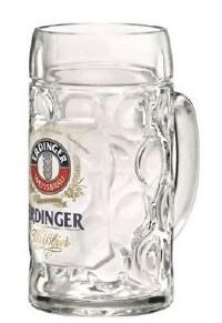 Erdinger 1 Liter Stein
