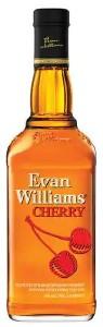 Evan Williams Cherry Reserve 700ML