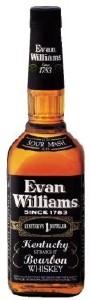 Evan Williams Kentucky Bourbon 700ML