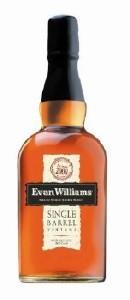 Evan Williams Single Barrel 700Ml