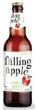Falling Apple Cider Can 330ML