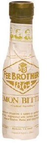 Fee Brothers Lemon Bitters 150ML