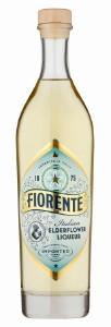 Fiorente Italian Elderflower Liqueur 700ML