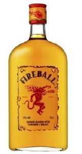 Fireball 700ML