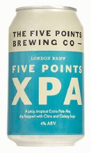 Five Points XPA Can 330ML