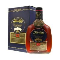 Flor De Cana Centenario 12 Year Old Rum 700ML