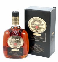 Flor De Cana Centenario Gold 18 Year Old Rum 700ML