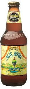 Founders Mas Agave 355ML