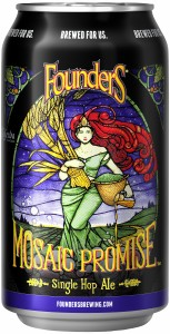 Founders Mosaic Promise Can 355ML
