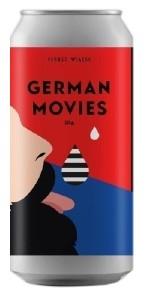 Fuerst Wiacek German Movies IPA Can 440ML