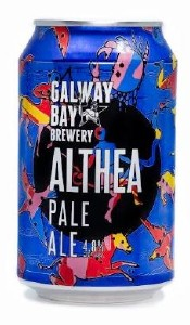 Galway Bay Althea Can 330ML