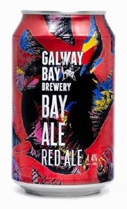 Galway Bay Bay Ale Can 330ML