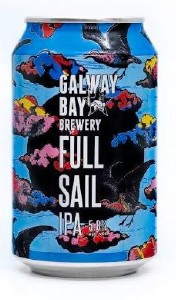 Galway Bay Full Sail Can 330ML