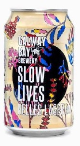 Galway Bay Slow Lives Can 330M