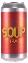 Garage Soup IPA Can 440ML