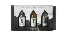 Glendalough Poitin Gift Pack 3 x 50ML
