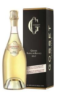 Gosset Champagne Grand Blanc De Blancs