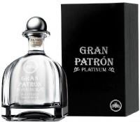 Gran Patron Platinum 700ML