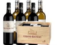 Grand Bateau Bordeaux Box