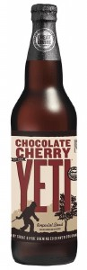 Great Divide Yeti Chocolate Cherry 650ML