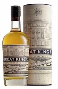 Compass Box Great King St. Artist's Blend 500ML